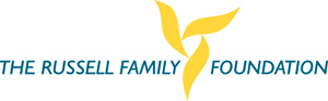 Russell Family Foundation Logo