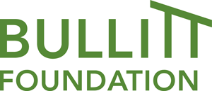 Bullitt Foundation Logo